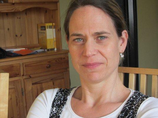 Karin Steinbrück