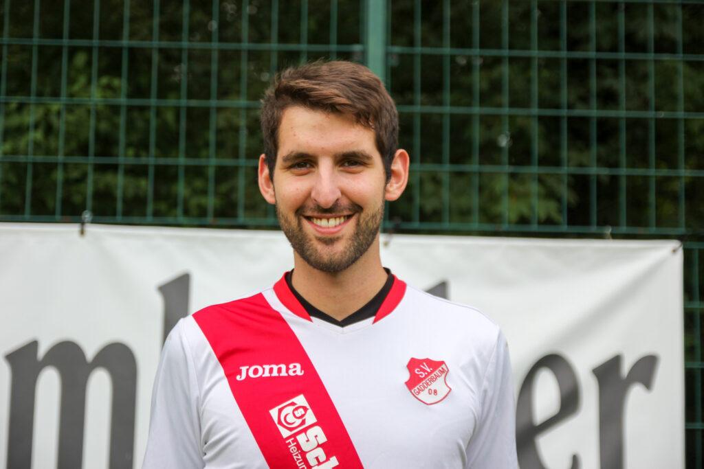 Ali Haksal