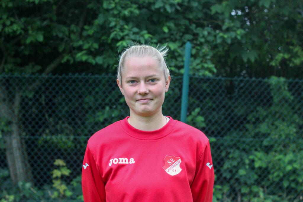 Lilli Rothacker
