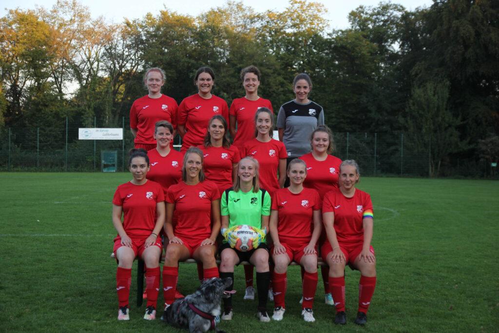 SV Gadderbaum Frauen II