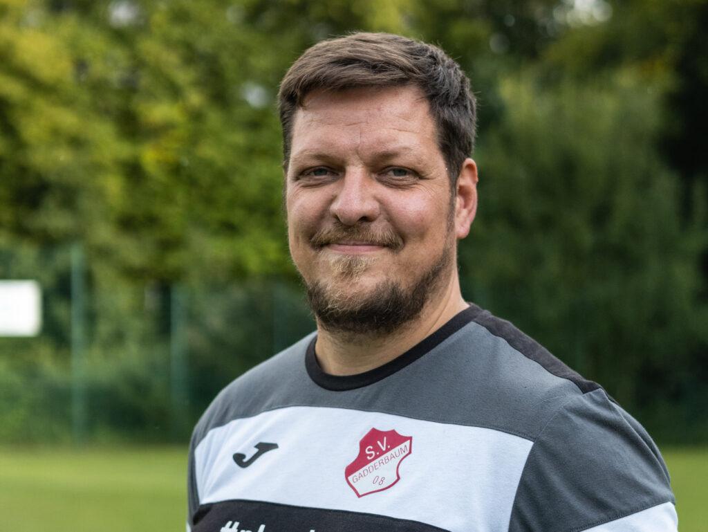 Tim Heidemann